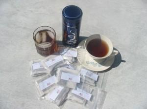 Flavor Sampler